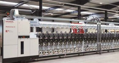 Autoconer 6 with E³.  Measurably more productive and economical