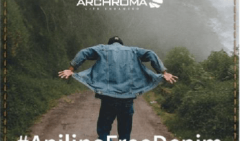 ARCHROMA BREAKS NEW GROUND WITH NEW ANILINE-FREE INDIGO FOR DENIM
