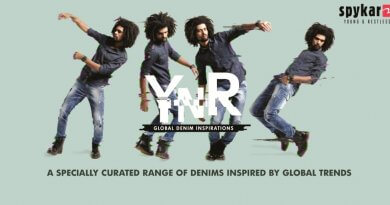 Spykar launches YnR range – a specially curated denim line inspired by global trends