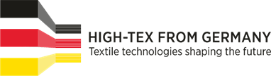 High-Tex from Germany' at Techtextil North America and Texprocess Americas shows again how innovative the German textile industry is.