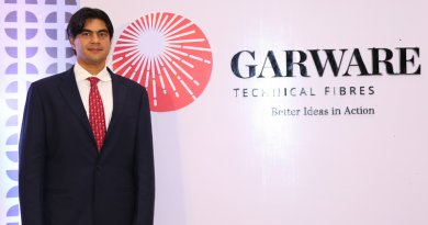 Garware Technical Fibres Limited to power high growth trajectory