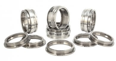 Unitech Launches New Steel Spinning Ring Superior to Hard Chrome Coated Rings
