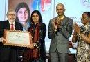 Facilitating Trade & Cementing Friendships at India ITME Society's 40th Year Celebratio