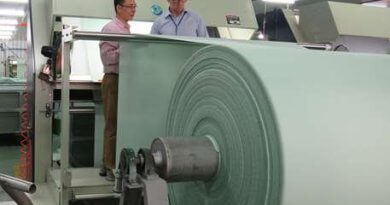 Huntsman Textile Effects And Bao Minh Textile Collaborate To Produce Fabric For Medical Gowns
