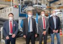 Oerlikon Nonwoven meltblown technology  in demand across the globe